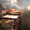 ブルネイのナイトマーケットツアー BYペリカントラベル