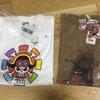 ユニクロの通販を利用して、ワンピースと進撃の巨人のTシャツを買ってみた。