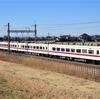 東武鉄道300系350型「しもつけ」「きりふり」