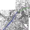 埼玉県所沢市 都市計画道路北野下富線(3工区)の供用を開始