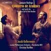 ストックホルム生まれのギタリスト、ヤコブ・ケッレルマンが 情熱のアランフェス協奏曲を録音