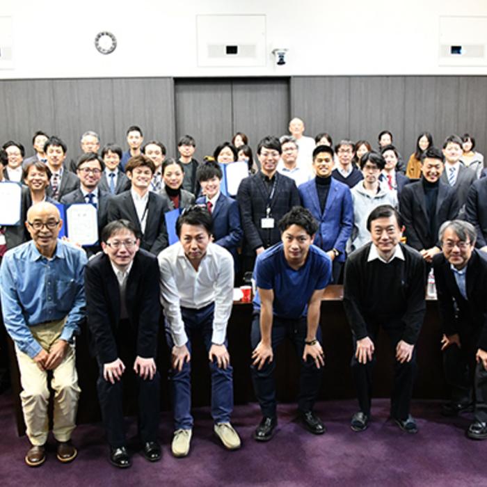 「委員長杯2018KBS×Gunosy」開催&「KBS Gunosy寄付講座」は最終回を迎えました