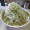 ライトスープの小豚ラーメンでした@ラーメン二郎京成大久保店 船橋市 214杯目