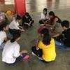 シンガポール語学研修④(2年希望者)