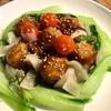 今夜もお家で「町中華」♬ 糖醋肉丸(タンツーロウワン)