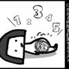 胎動カウントが寝落ちで終わらないループあるある【漫画】