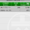 8/13振り返り(デイトレ無し)