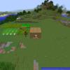 でくクラ_season1_part11(毎日1時間)村人無限増殖の準備!