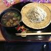 沖縄県宮古島の日本蕎麦
