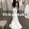 私のウエディングドレスの選び方 反省点【国際結婚 海外 結婚式】