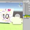 Unity&C#学習 Part6 3Dテキストを使ってランダムに数字を出力する