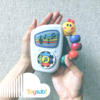 「Take Along Tunes Musical Toy」|トライなオモチャ