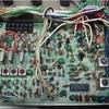 TS-600の修理 2