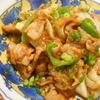 簡単!!味噌の香りが絶品!!豚肉と野菜の味噌炒めの作り方