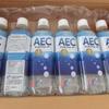 「AECスッキリウォーター」の海洋深層水効果で頭痛とおさらばできるかも