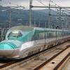 8/4  H5系に、EH800に・・・  【北海道新幹線・道南いさりび鉄道撮影/函館遠征2日目】