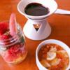 果物やさんのカフェ「フルーツピークス」