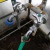 住化農業資材ミストエース購入と水回り改善