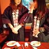 日本映画監督協会80周年イヤーラストパーティ忘年会 in OUTBACK STEAKHOUSE渋谷店