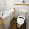 IoTの最先端はトイレ「毎日トイレに行くだけで86%の生活習慣病を発見できます。」