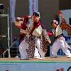 Yosakoi Team一新:11日、おばまYOSAKOI@福井県小浜市