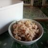 ツナ缶&だししょうゆ&きのこだけで超簡単・美味しい炊き込みご飯を作ります!