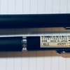 無印良品 ABS樹脂最後の1mmまで書けるシャープペン 0.5mm