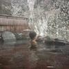 【お食事と温泉編 水上山荘】腕の良いお料理の数々!雄大な景色を眺めながら良質な温泉にひたる!