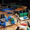 安定化電源製作(評価編6)