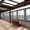 大改装工事中の福岡空港展望デッキは今こんな感じ【2018年8月末版】