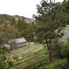 千早赤阪村の集落をめぐり金剛山へ