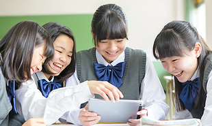 【2021年版】GIGAスクール構想とは?文部科学省が目指す新たな教育の姿