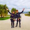 ♪未来は君たちの手の中!ダイバーへの道Part.2♪〜沖縄ダイビングライセンス〜