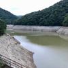 笹生川ダム(福井県大野)