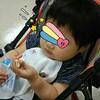 脳神経外科(1歳4ヶ月と3日目)