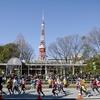東京マラソンを走った芸能人たちの結果は?