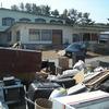 自然食研究所が東日本大震災で被災してから9年