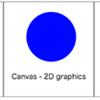 Webページに丸を描く5つの方法