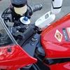 【バイク用品】 Insta360 GO 2 を RAMマウントで車載する