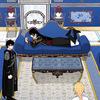 (翻訳)「ある日、私は冷血公爵の娘になった」 95話ネタバレ