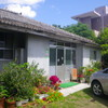 本島北部主な沖縄そば店(食堂)の場所と写真 許田から喜瀬方面少しだけ