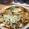 サバ6製麺所へ