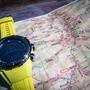 【追跡】EPSON WristableGPS MZ-500Y(GPS時計)を使ってみた!