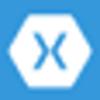 Xamarin.Forms で iOS のナビゲーションバーに色付きアイコンを置きたい