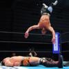 【SANADAが5.4福岡 オカダ・カズチカ戦で見せるフィニッシュとは|新日本プロレス】