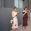 80着目「明日花キララさんの素敵なファッションをミラノからお届けします。」【 D / ファッションドリーマー】
