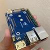 WaveShareのRaspberry Pi Compute Module 4用IOボードをポチった。