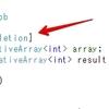 【Unity】Allocator.TempJobで作ったNativeArrayを自動的に開放する
