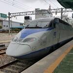 韓国の新幹線KTXの最新情報と、日本から予約できます!そのやり方をお教えします。
