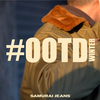 SAMURAI JEANS YOUTUBE CHANNEL/#OOTD 2021 OUTFIT OF THE DAY